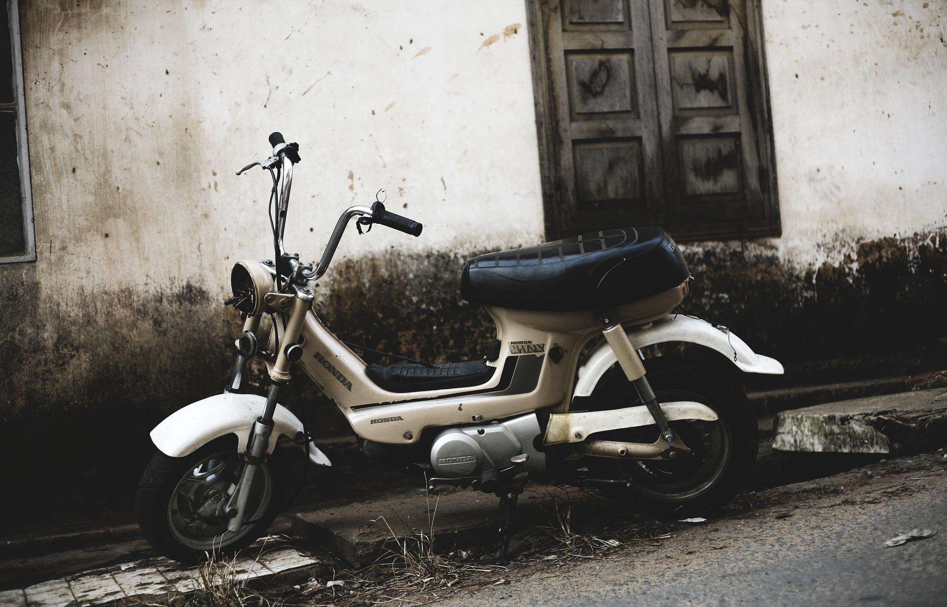 assurance temporaire scooter 50cc