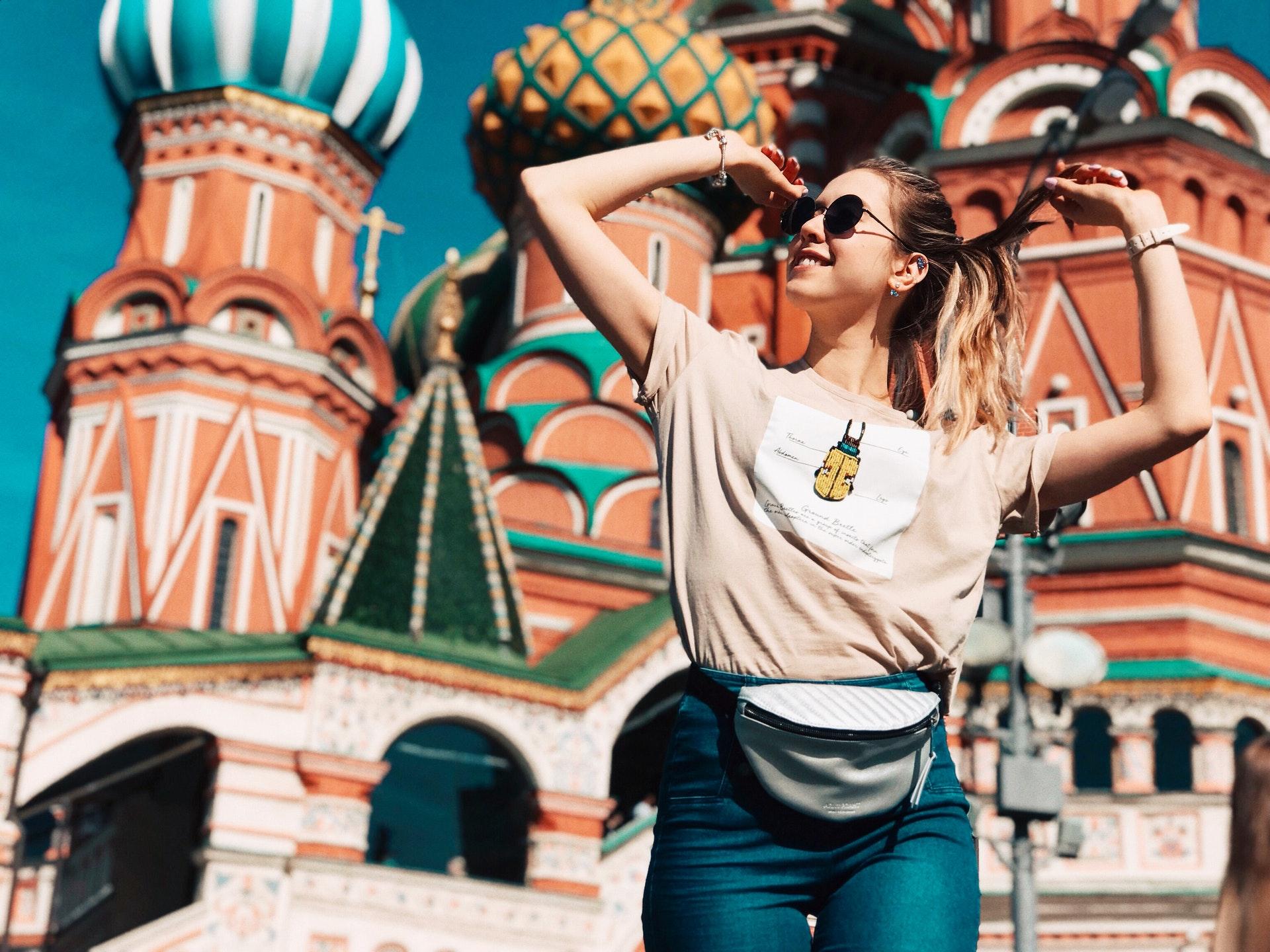 frais de visa russie - visa touristique russie prix