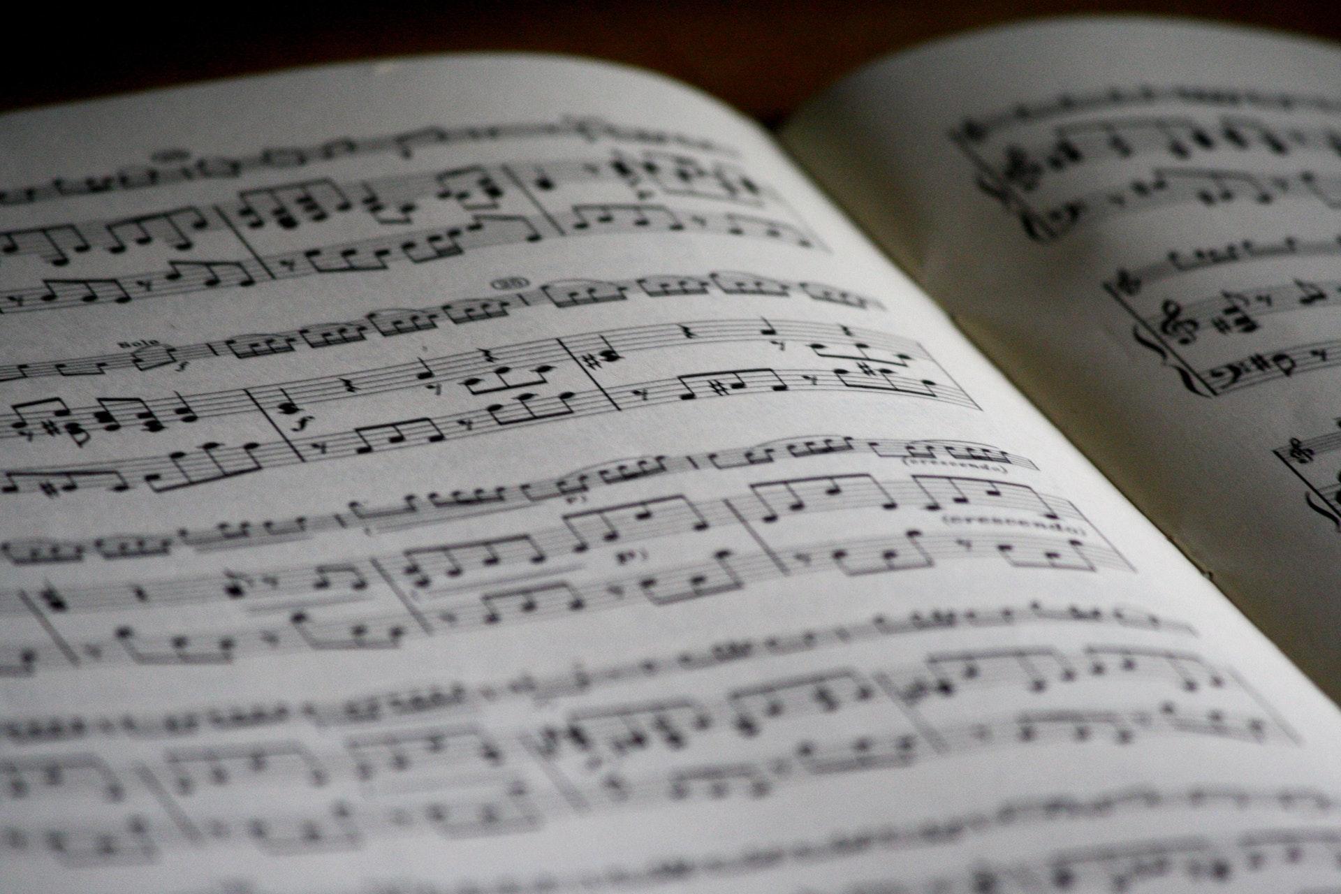 formation en musique professionnelle
