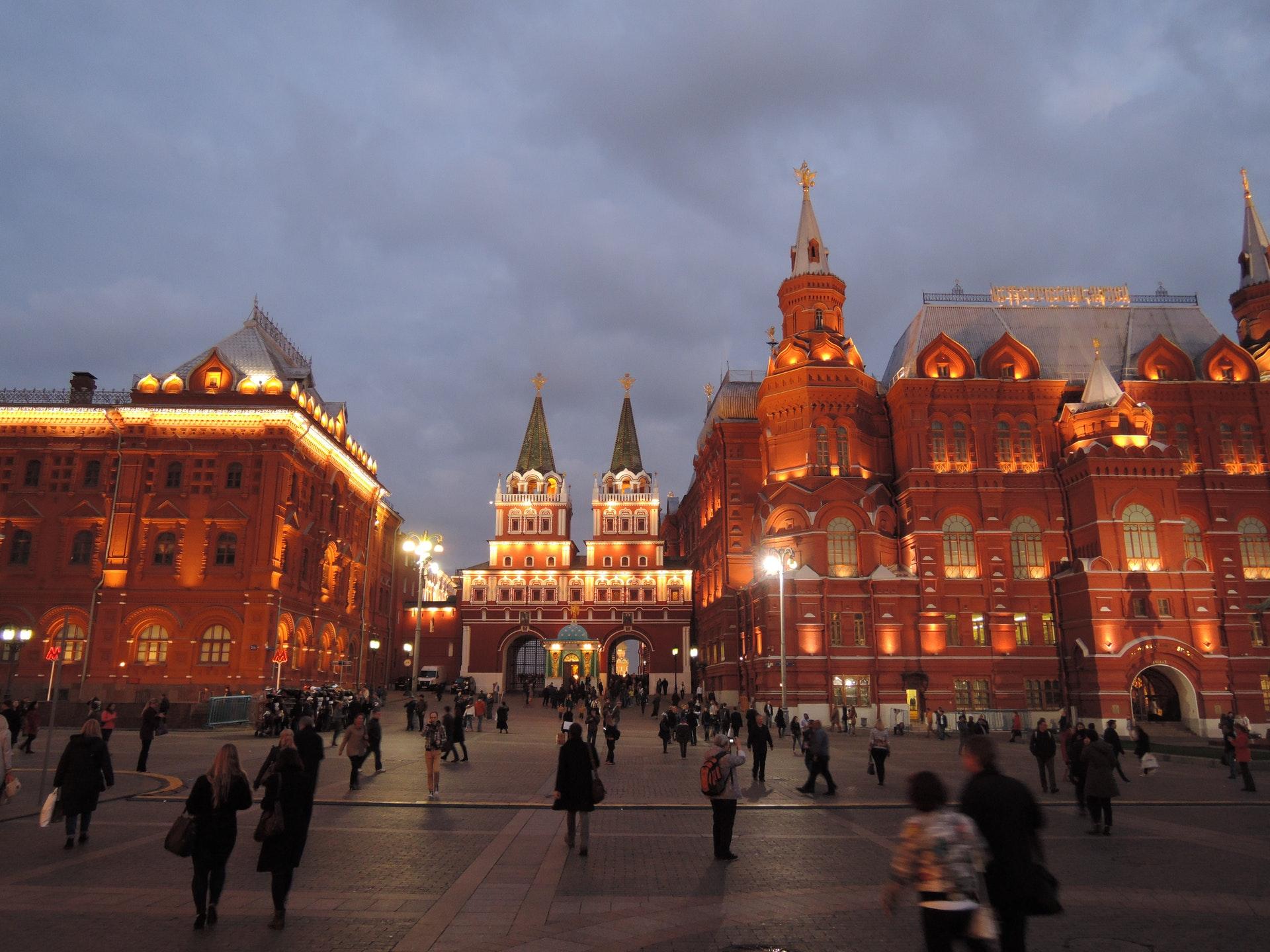 prix du visa pour la russie